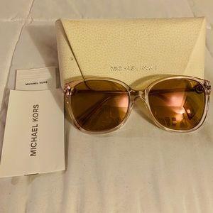 Michael Kors Marrkesh Sunglasses
